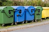 We Offer Dumpster Rentals in a Variety of Different Sizes