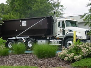 Container & Garbage Disposal Services, High Point, NC