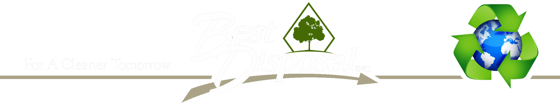 Best Disposal Inc.