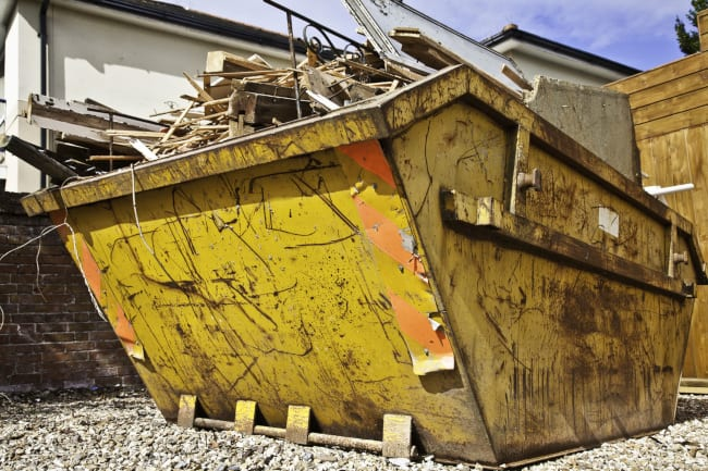 Why You Need a Waste Management Plan for Your Construction Project