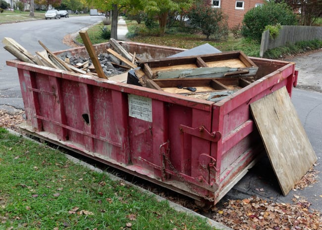 Dumpsters: What Size Do You Need?