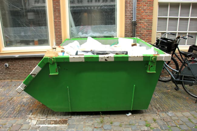 Benefits of Recycling Containers for Your Next Project