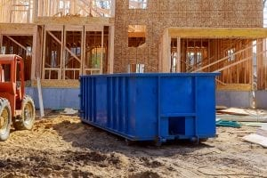 Reasons to Invest in Container & Dumpster Rentals for your Jobsite