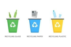 Top Advantages of Investing in Recycling Bin Rentals